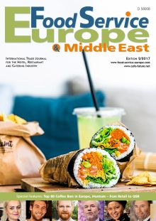 FoodService Europe & Middle East