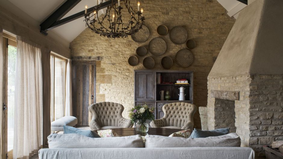 "If Instagram users have their way, Soho Farmhouse is the most environmentally friendly holiday home in the UK. With 50,000 hashtags, Save on Energy puts the location in first place with a mix of nature and luxury with spas, pools and bars. The comparison portal had compiled a list of destinations that focus on ""green measures""."
