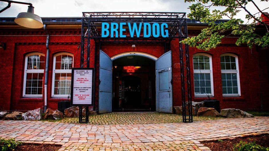 Brauerei Berlin Mariendorf