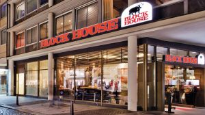 Block House Restaurant