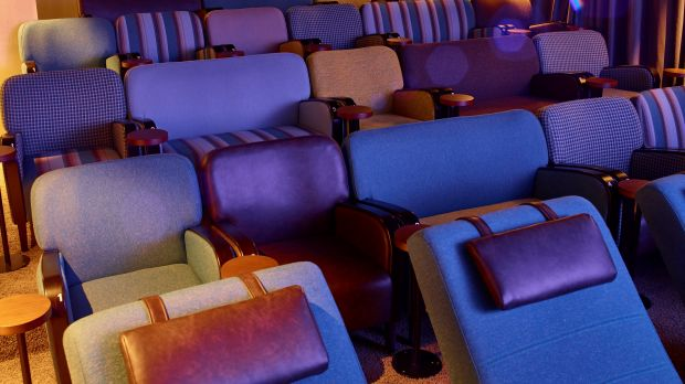Pforzheim Kino Cineplex