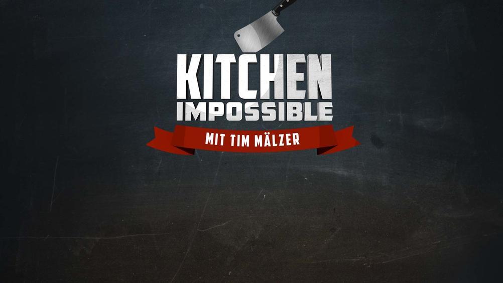 Kitchen Impossible Staffel 1