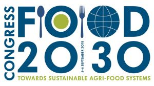 Logo Kongress Food 2030