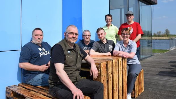 Studentenwerk Oldenburg Sozialprojekt Upcycling