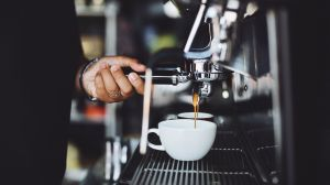 Ranking Coffeebars in Europe