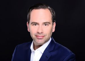 Stefan Schloßnagel ist neuer Head of Key Account Management Foodservice und GV im Lavazza-