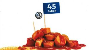 VW Currywurst