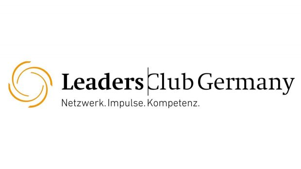 Am 9. November wird der 17. Leaders Club Award verliehen - diesmal in Berlin.