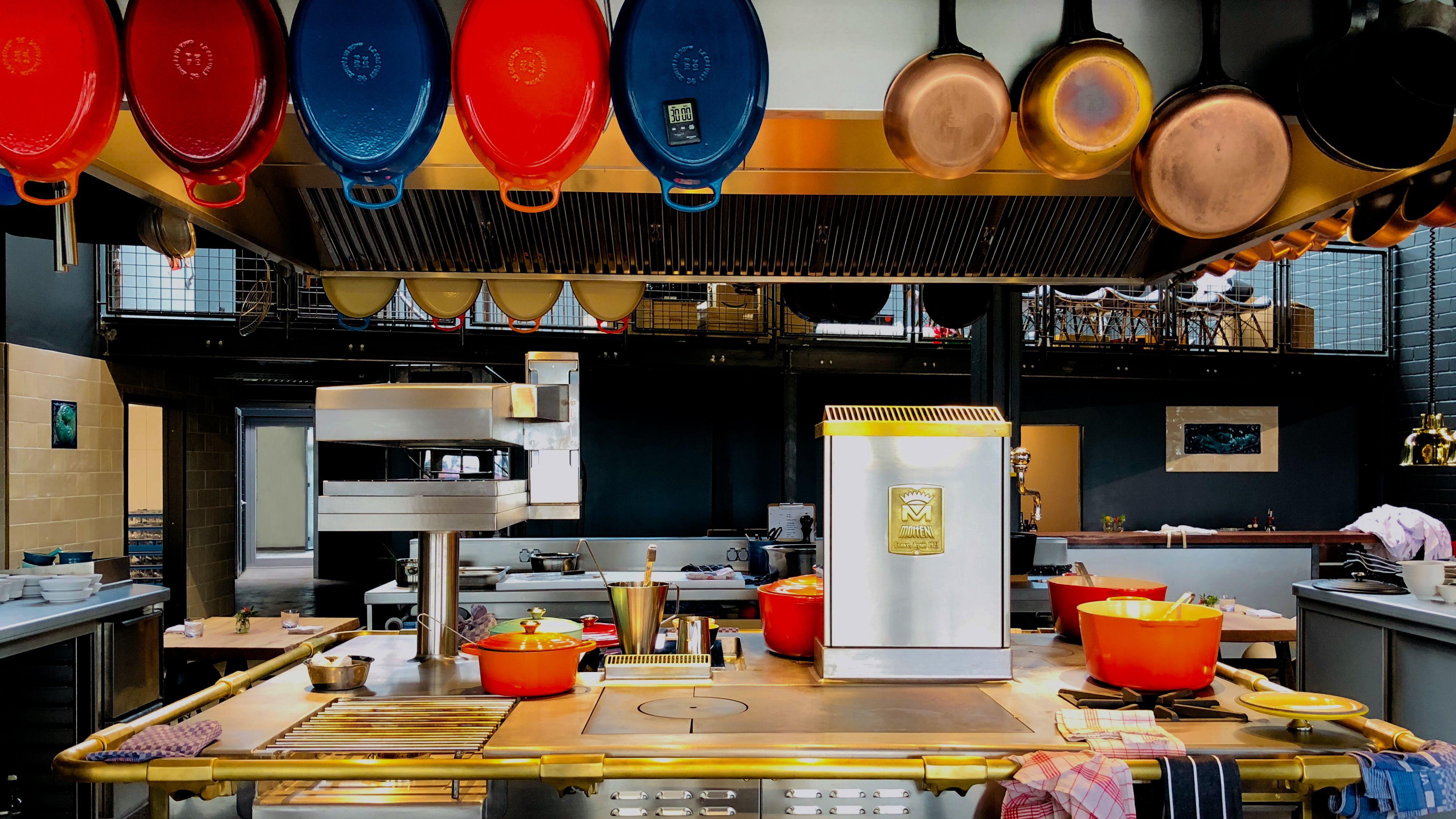 Wohin In Hamburg (I): 100.200 Kitchen