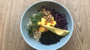 Compass Vegane Creole Bowl