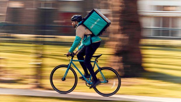 Schon am Freitag ist Schluss: Deliveroo zieht sich aus Deutschland zurück