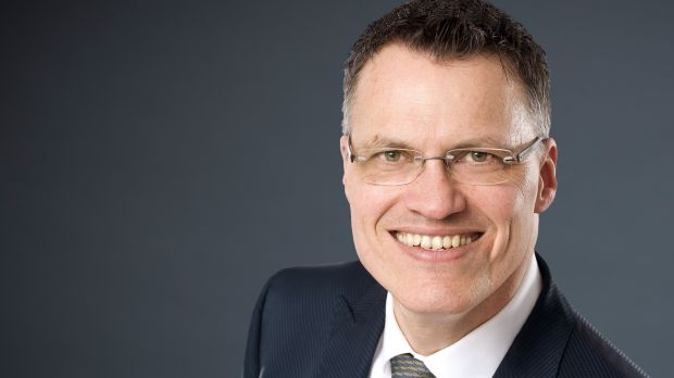Dr. Frank Claassen, ab Juli 2019 Chief Financial Officer bei der DMK Group.