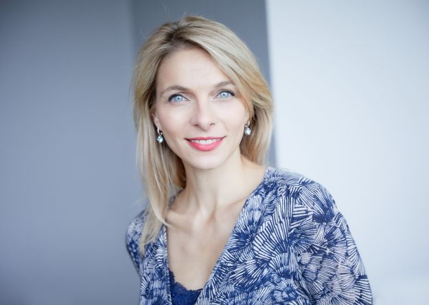 Maud Bailly, Chief Digital Officer von Accor