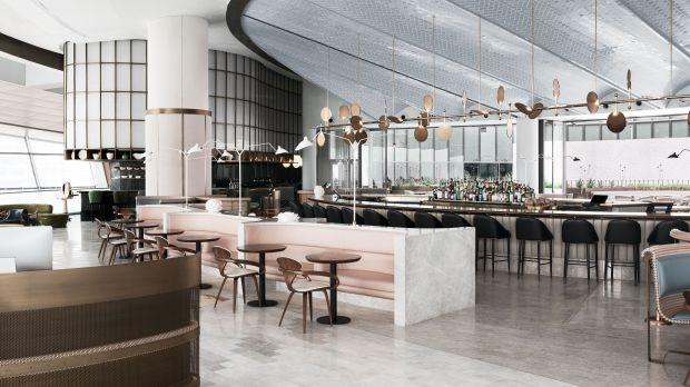 Restaurant Bar Design Awards Uk Die Gewinner Des Begehrten
