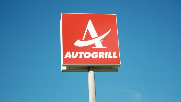 In 2019 the Italian traffic catering professional Autogrill achieved a turnover of 5 billion euros.