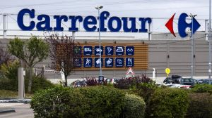 Carrefour kauft Delivery-Service-Anbieter