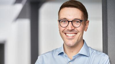 Danny Wilming, neuer Head of Brand bei Burger King Deutschland.