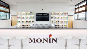 Monin Studio Hamburg