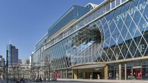 My Zeil Shopping Center Frankfurt am Main