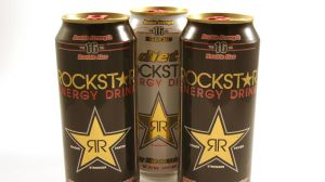 PepsiCo kauft Rockstar Energy Beverages