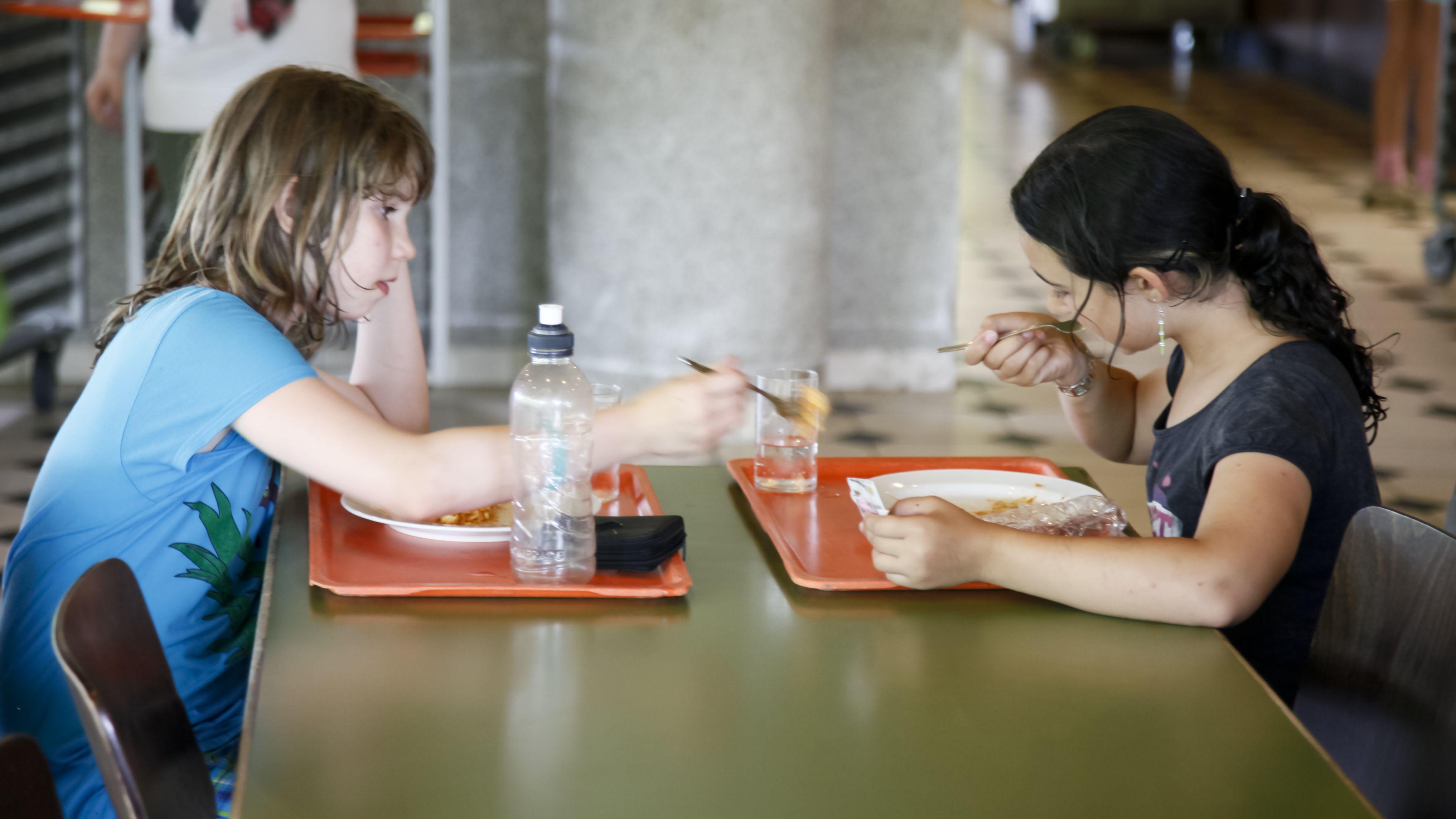 Berlin / Schulverpflegung: Caterer sauer über Ausschreibung