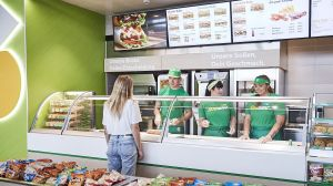 Subway CRS-Strategie