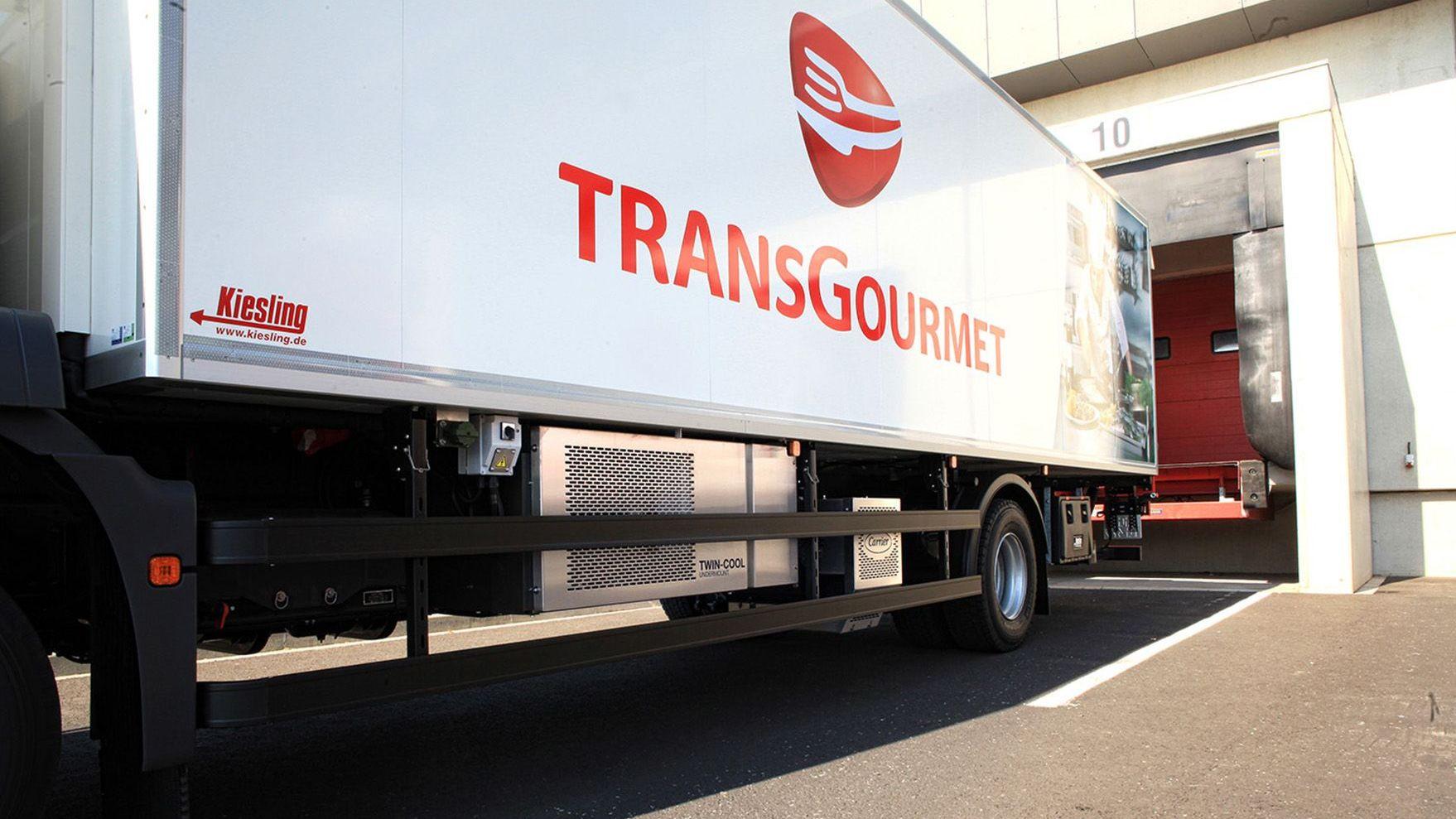 Transgourmet Shop