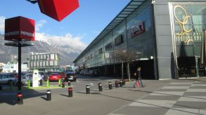 The ECE-Center dez in Innsbruck came in third in the tenant survey conducted by ecostra.