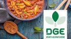 Apetito: DGE-zertifizierte Speisenkomponenten