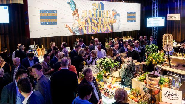 Gastro Messe 2021