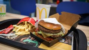 McDonald's menu: quickservice brands have been thriving in 2019.