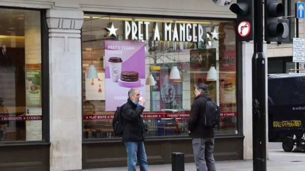 New distribution channels and new location categories are the focus of fast-casual chain Pret.