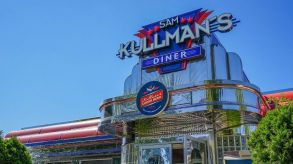 In operation since 2000: Kullman's in Linthe.