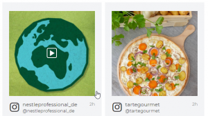 Social Media Radar: Earth Day