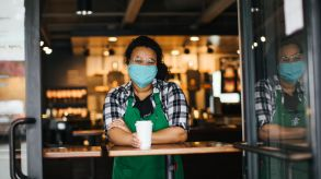 Starbucks reports a decline in sales and profits. Only the Chinese market is developing positively.