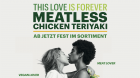 Subway | Veganuary: Vegane Portfolio-Erweiterung