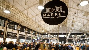 Time out market Lissabon