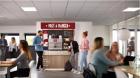 """Pret A Manger und JDE Peet's: Premium-Sandwichkette stellt """"Pret Express"""" vor"""