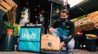Delivery: Wolt liefert jetzt auch aus dem Supermarkt